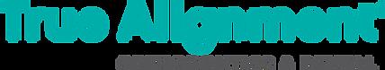 True Alignment Logo